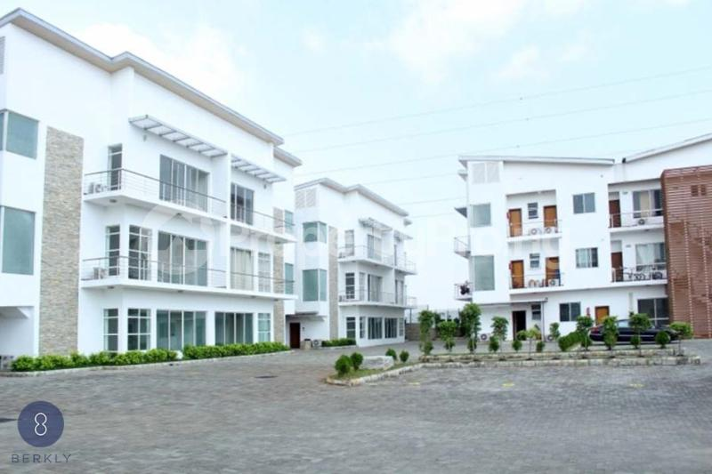 3 bedroom Flat / Apartment for rent Residential zone  Banana Island Ikoyi Lagos - 4