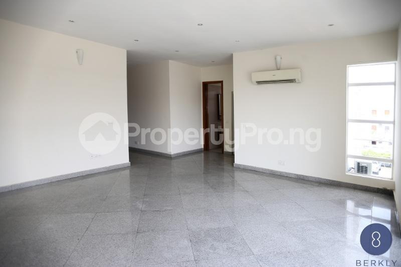 3 bedroom Flat / Apartment for rent Residential zone  Banana Island Ikoyi Lagos - 11