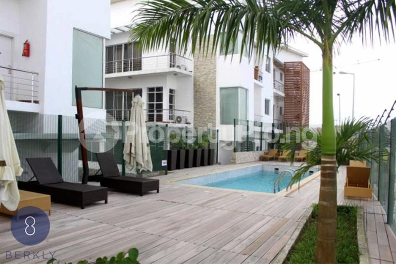 3 bedroom Flat / Apartment for rent Residential zone  Banana Island Ikoyi Lagos - 8