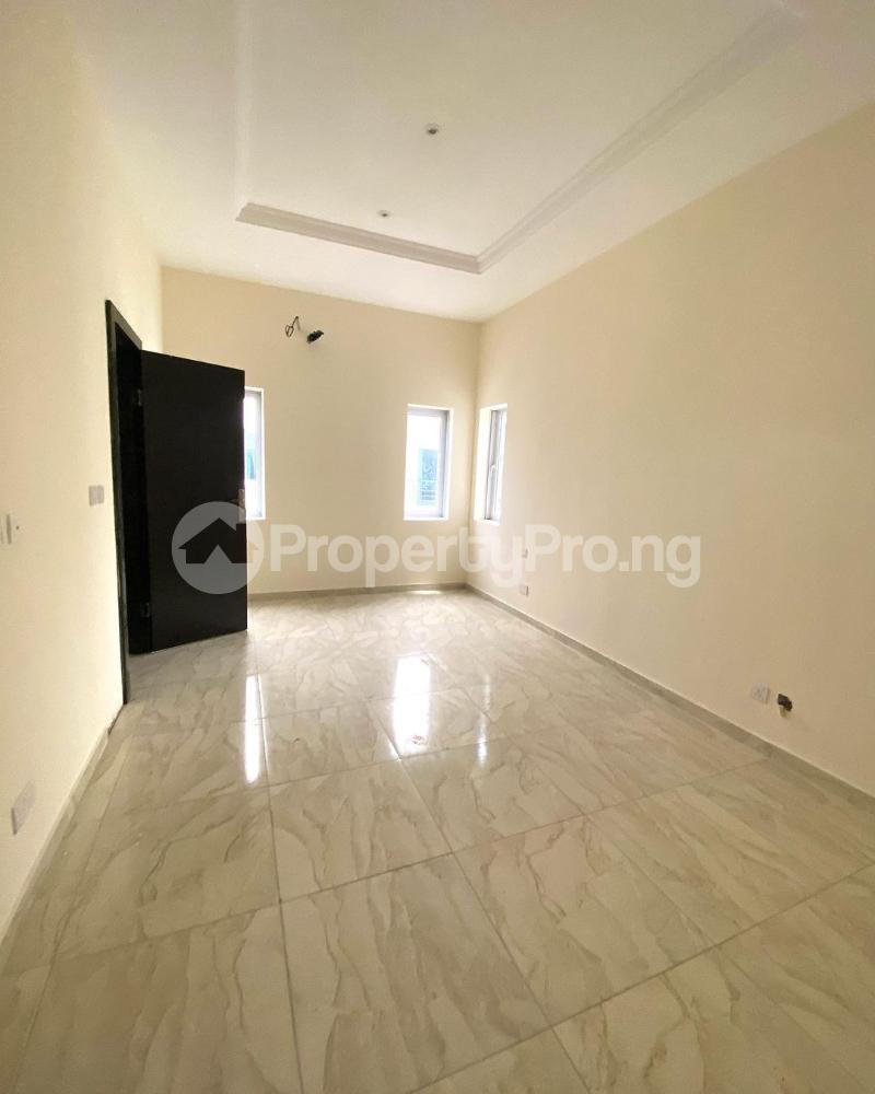 Blocks of Flats for sale Orchid Road Oral Estate Lekki Lagos - 5