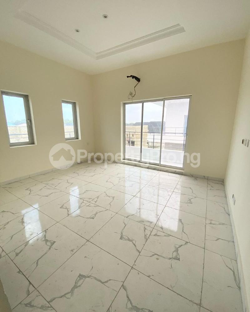 Blocks of Flats for sale Orchid Road Oral Estate Lekki Lagos - 4
