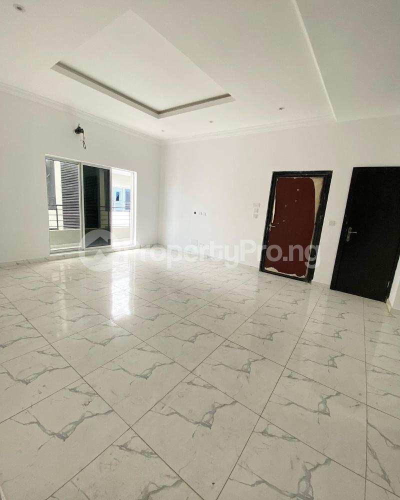 Blocks of Flats for sale Orchid Road Oral Estate Lekki Lagos - 1