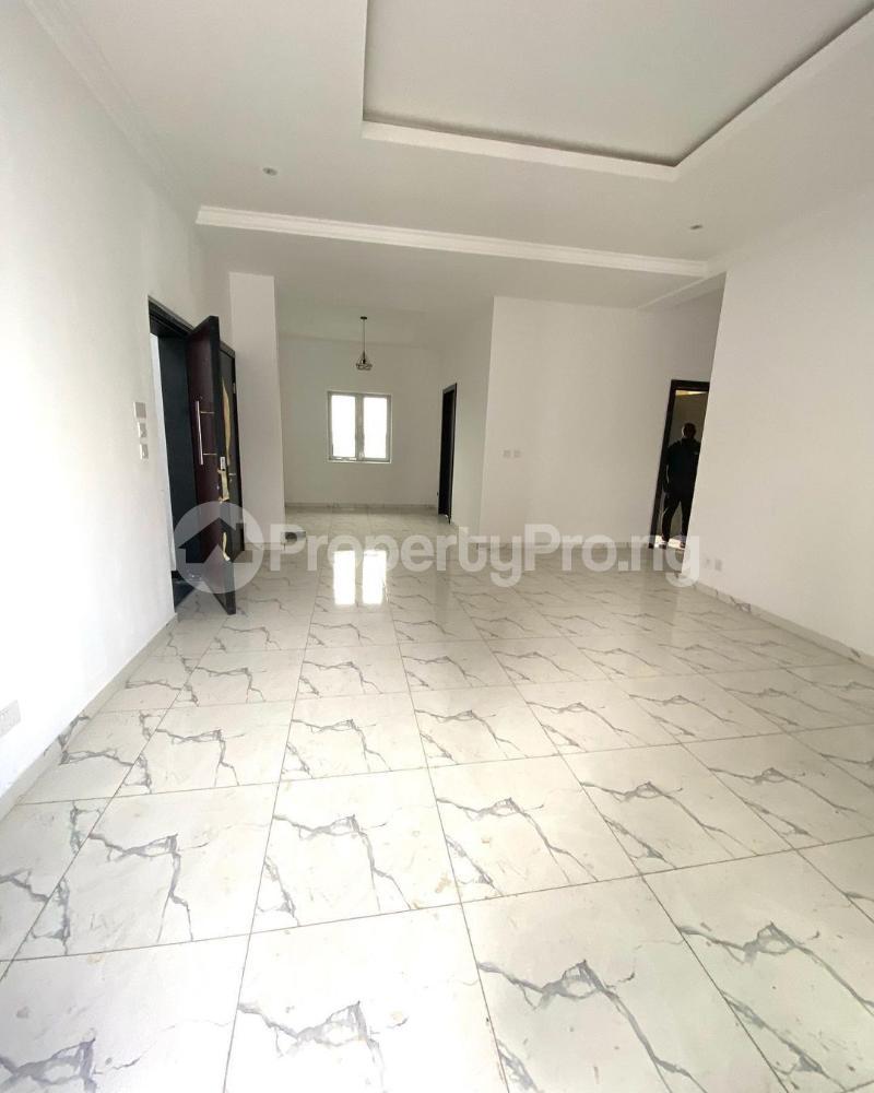 Blocks of Flats for sale Orchid Road Oral Estate Lekki Lagos - 2