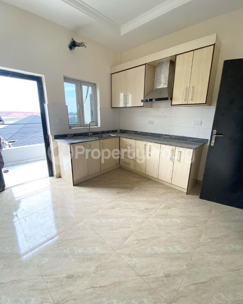 Blocks of Flats for sale Orchid Road Oral Estate Lekki Lagos - 3