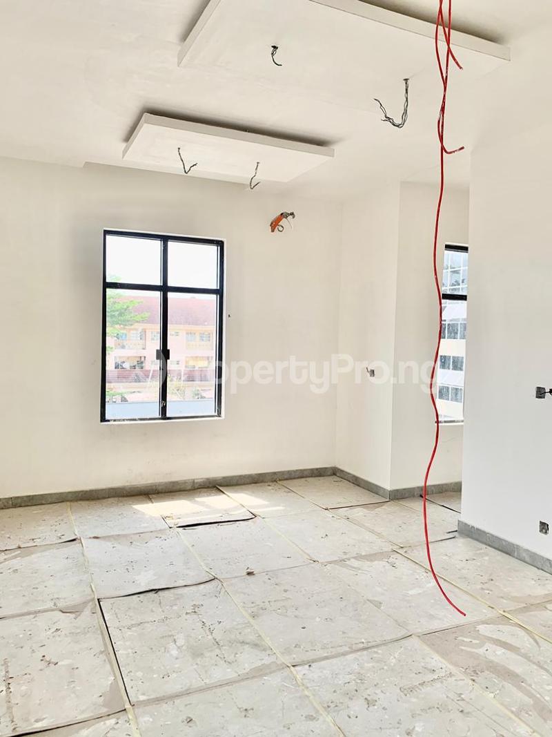 4 bedroom House for sale Oba's Palace Road  ONIRU Victoria Island Lagos - 4