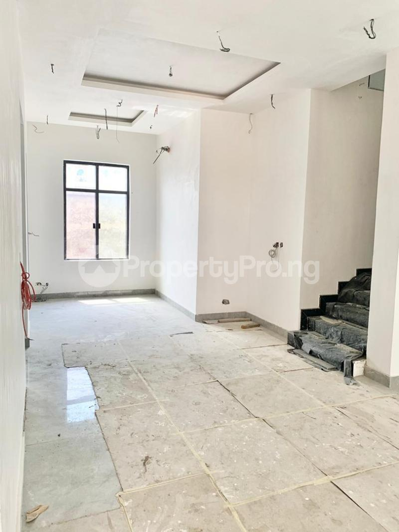 4 bedroom House for sale Oba's Palace Road  ONIRU Victoria Island Lagos - 5