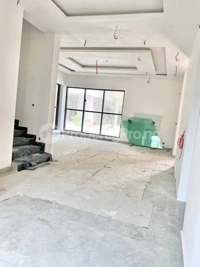 4 bedroom House for sale Oba's Palace Road  ONIRU Victoria Island Lagos - 10