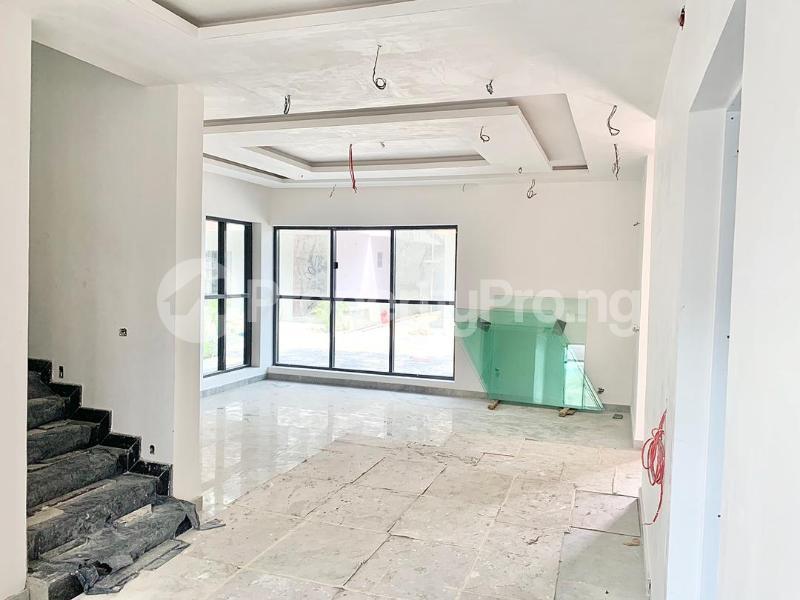 4 bedroom House for sale Oba's Palace Road  ONIRU Victoria Island Lagos - 3