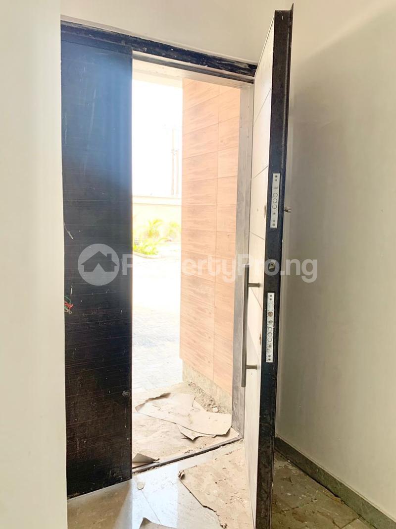 4 bedroom House for sale Oba's Palace Road  ONIRU Victoria Island Lagos - 2