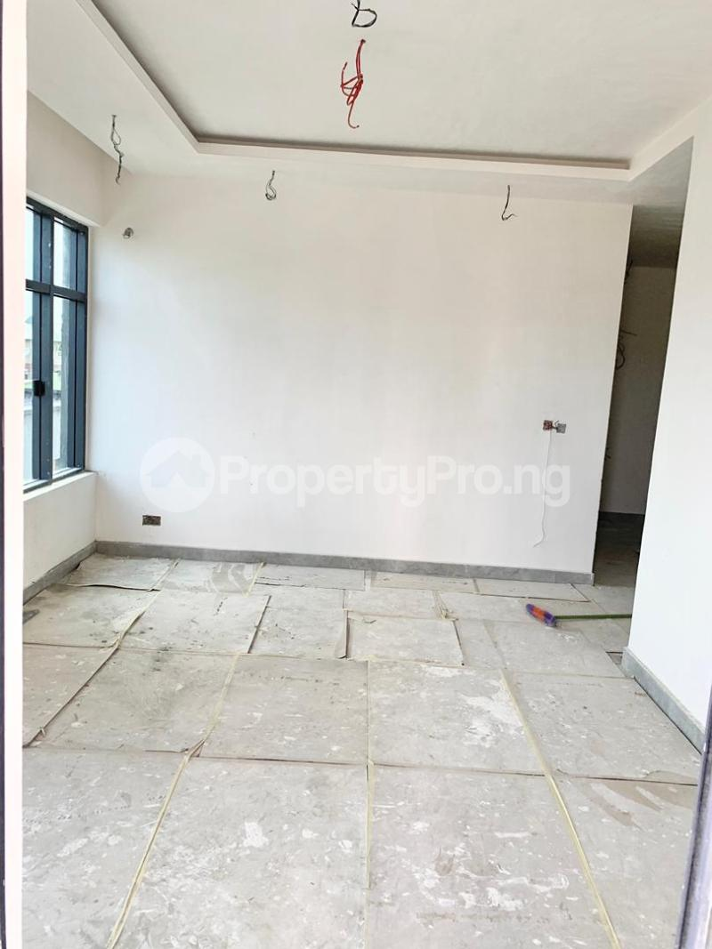 4 bedroom House for sale Oba's Palace Road  ONIRU Victoria Island Lagos - 9
