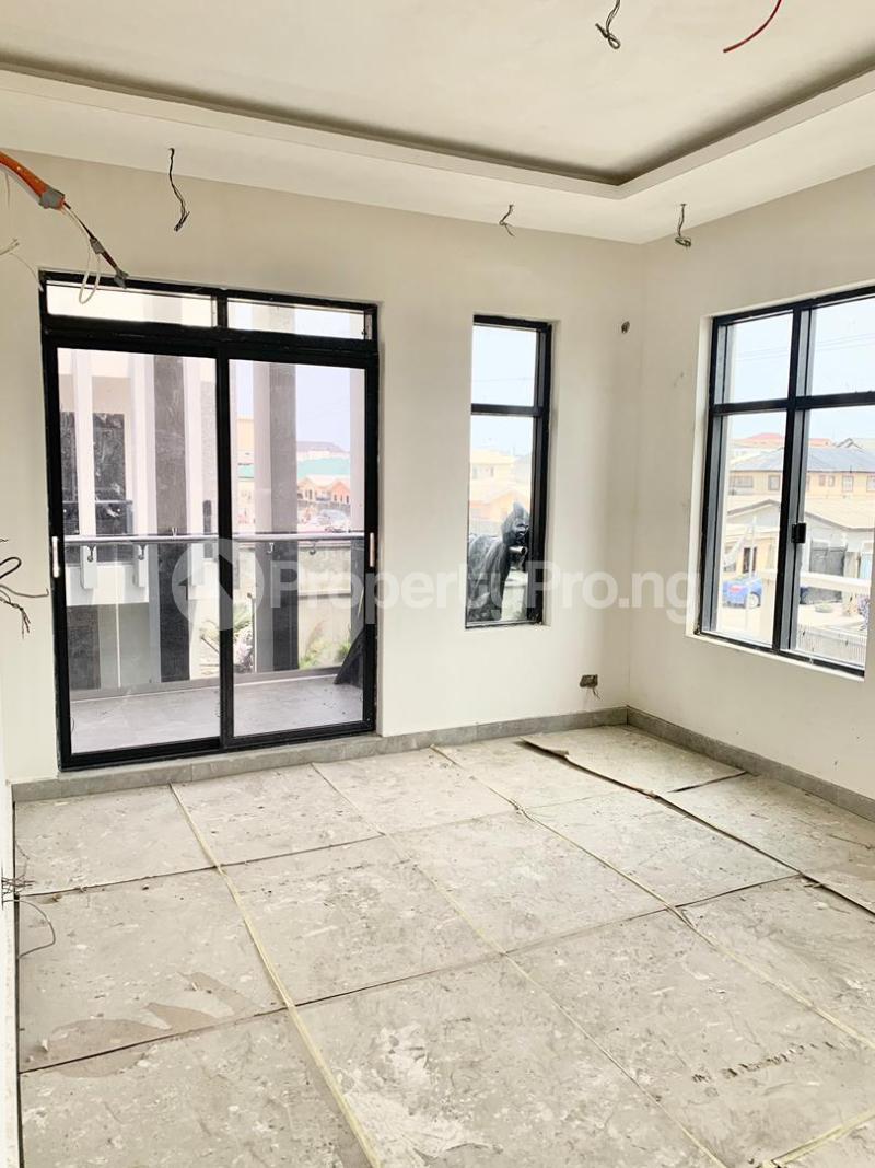 4 bedroom House for sale Oba's Palace Road  ONIRU Victoria Island Lagos - 8