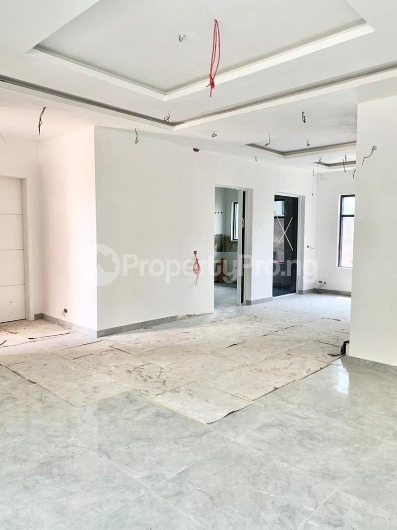 4 bedroom House for sale Oba's Palace Road  ONIRU Victoria Island Lagos - 6