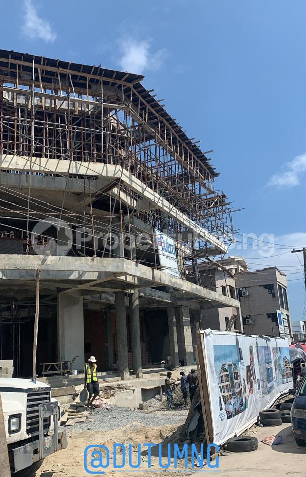 Shop Commercial Property for sale Admiralty Way Lekki Phase 1 Lekki Lagos - 7