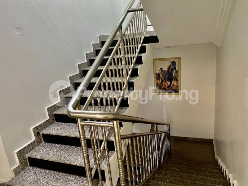 3 bedroom Flat / Apartment for shortlet Banana Island Estate Banana Island Ikoyi Lagos - 1