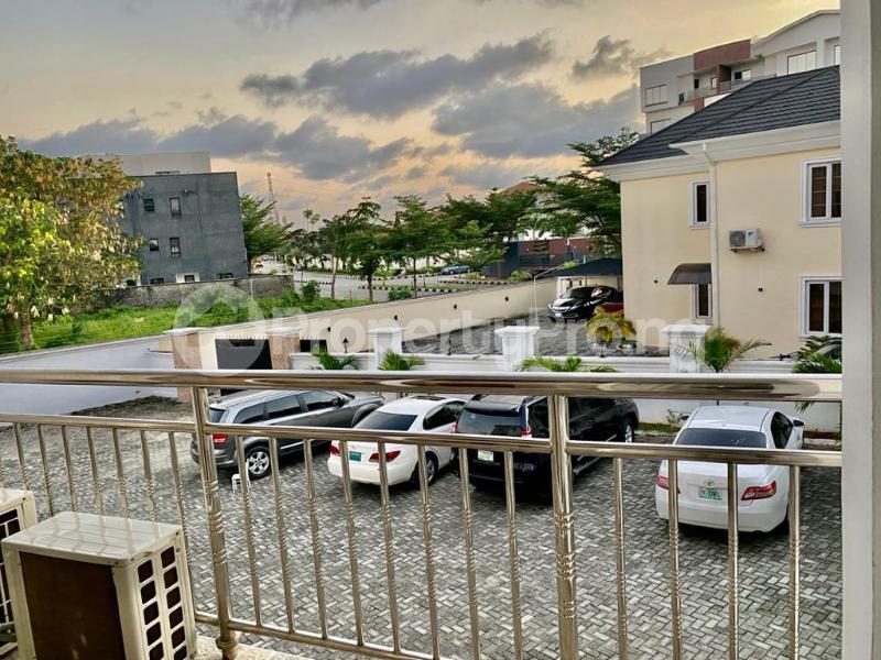 3 bedroom Flat / Apartment for shortlet Banana Island Estate Banana Island Ikoyi Lagos - 2