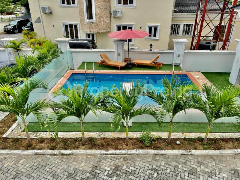 3 bedroom Flat / Apartment for shortlet Banana Island Estate Banana Island Ikoyi Lagos - 0