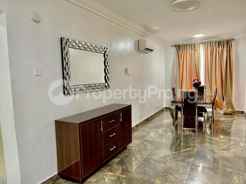 3 bedroom Flat / Apartment for shortlet Banana Island Estate Banana Island Ikoyi Lagos - 19