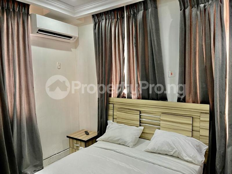 3 bedroom Flat / Apartment for shortlet Banana Island Estate Banana Island Ikoyi Lagos - 26