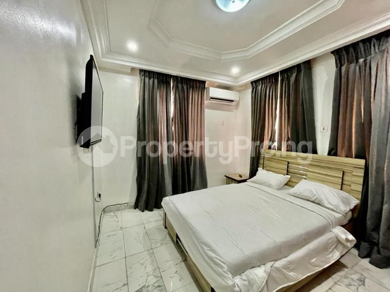 3 bedroom Flat / Apartment for shortlet Banana Island Estate Banana Island Ikoyi Lagos - 27