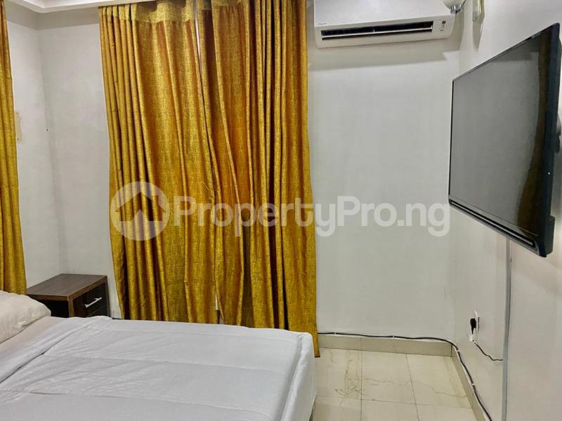 3 bedroom Flat / Apartment for shortlet Banana Island Estate Banana Island Ikoyi Lagos - 16