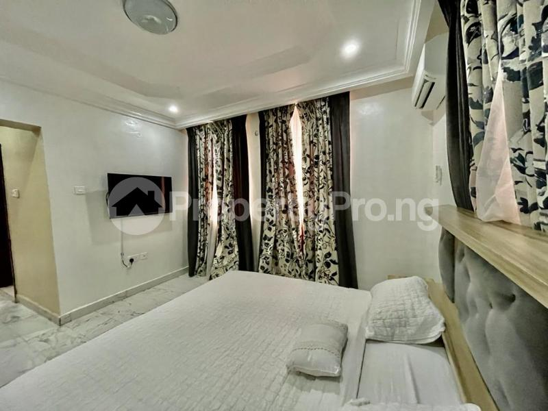 3 bedroom Flat / Apartment for shortlet Banana Island Estate Banana Island Ikoyi Lagos - 21