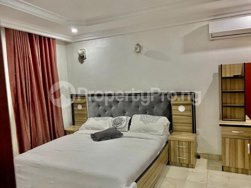 3 bedroom Flat / Apartment for shortlet Banana Island Estate Banana Island Ikoyi Lagos - 12