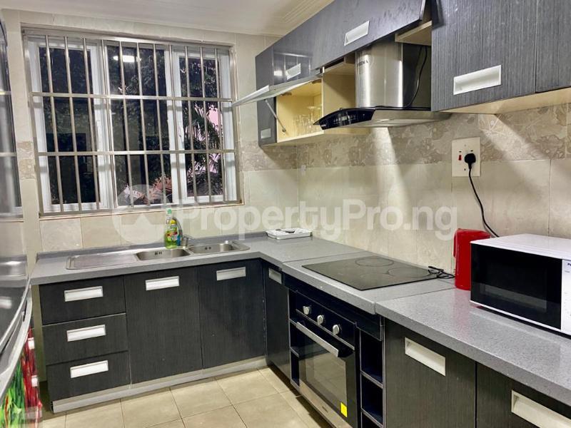 3 bedroom Flat / Apartment for shortlet Banana Island Estate Banana Island Ikoyi Lagos - 9