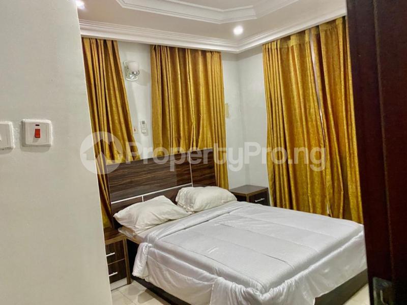 3 bedroom Flat / Apartment for shortlet Banana Island Estate Banana Island Ikoyi Lagos - 15