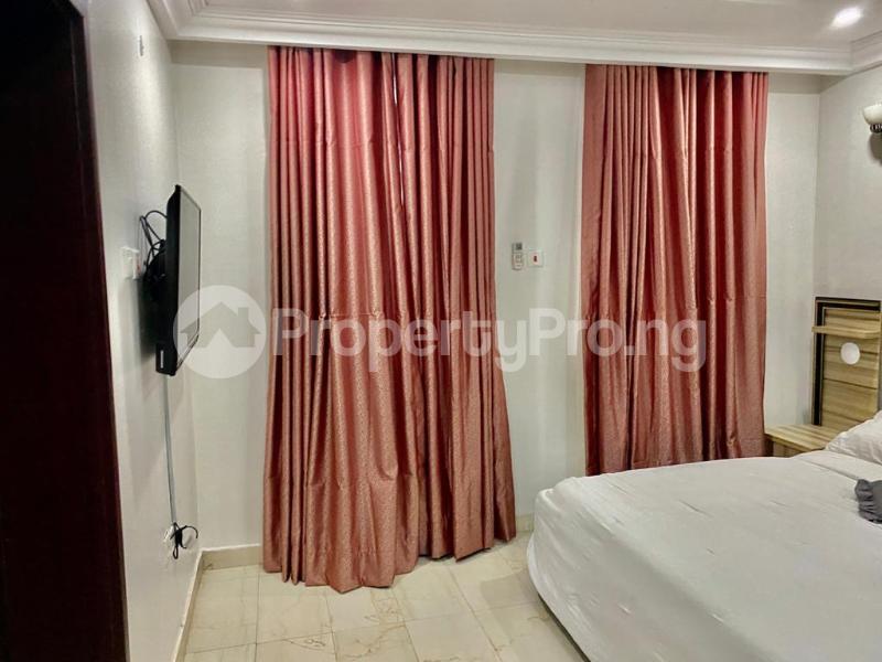 3 bedroom Flat / Apartment for shortlet Banana Island Estate Banana Island Ikoyi Lagos - 13