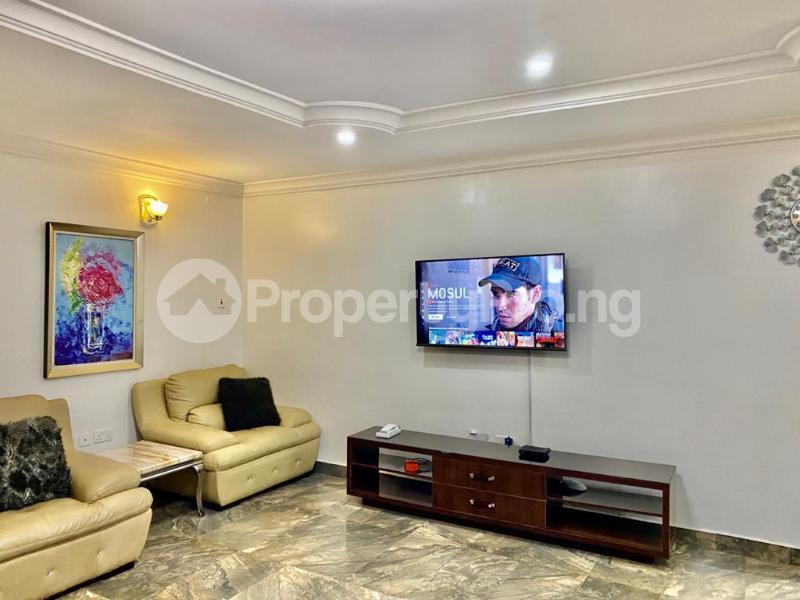 3 bedroom Flat / Apartment for shortlet Banana Island Estate Banana Island Ikoyi Lagos - 5
