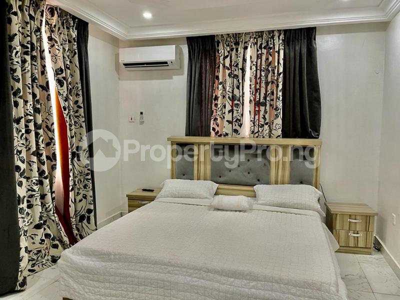 3 bedroom Flat / Apartment for shortlet Banana Island Estate Banana Island Ikoyi Lagos - 20