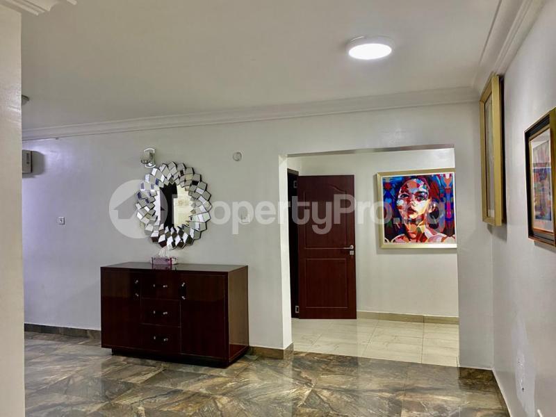 3 bedroom Flat / Apartment for shortlet Banana Island Estate Banana Island Ikoyi Lagos - 7