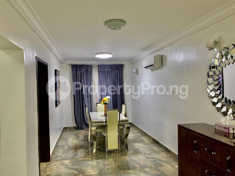 3 bedroom Flat / Apartment for shortlet Banana Island Estate Banana Island Ikoyi Lagos - 8
