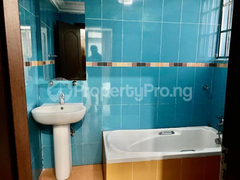3 bedroom Flat / Apartment for shortlet Banana Island Estate Banana Island Ikoyi Lagos - 17