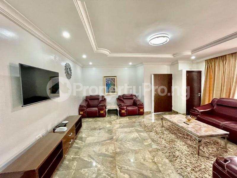 3 bedroom Flat / Apartment for shortlet Banana Island Estate Banana Island Ikoyi Lagos - 18