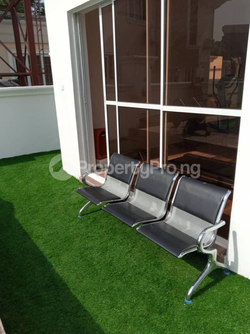1 bedroom mini flat  Mini flat Flat / Apartment for shortlet Banana island ikoyi Banana Island Ikoyi Lagos - 19