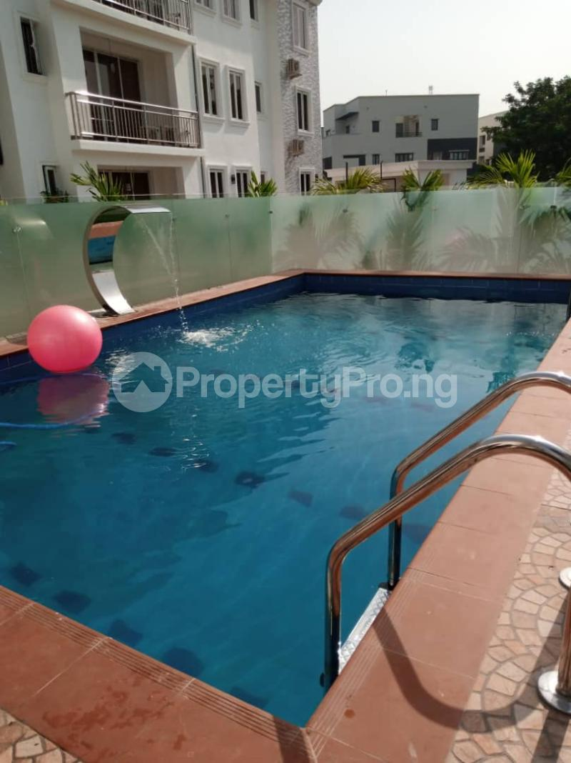 1 bedroom mini flat  Mini flat Flat / Apartment for shortlet Banana island ikoyi Banana Island Ikoyi Lagos - 17