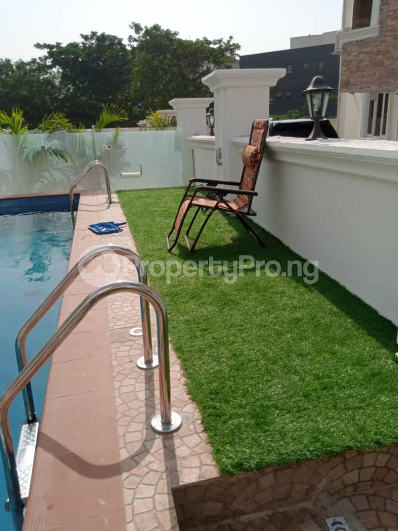 1 bedroom mini flat  Mini flat Flat / Apartment for shortlet Banana island ikoyi Banana Island Ikoyi Lagos - 14