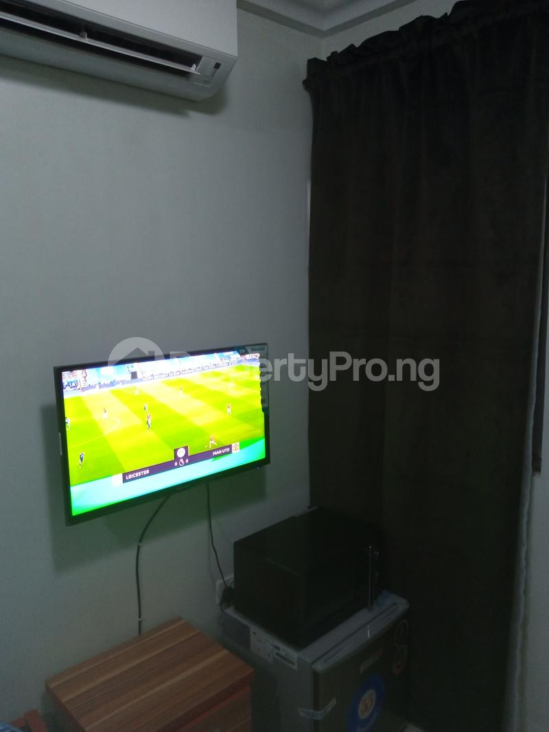 1 bedroom mini flat  Mini flat Flat / Apartment for shortlet Banana island ikoyi Banana Island Ikoyi Lagos - 6