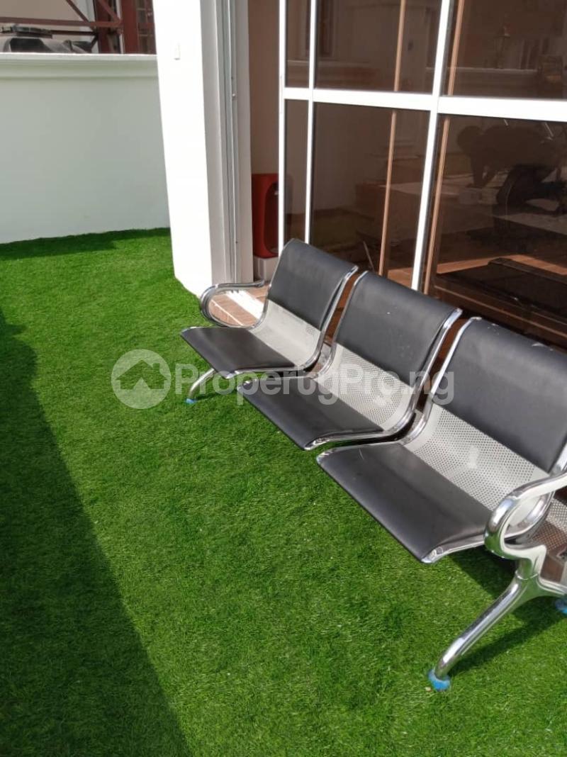 1 bedroom mini flat  Mini flat Flat / Apartment for shortlet Banana island ikoyi Banana Island Ikoyi Lagos - 20