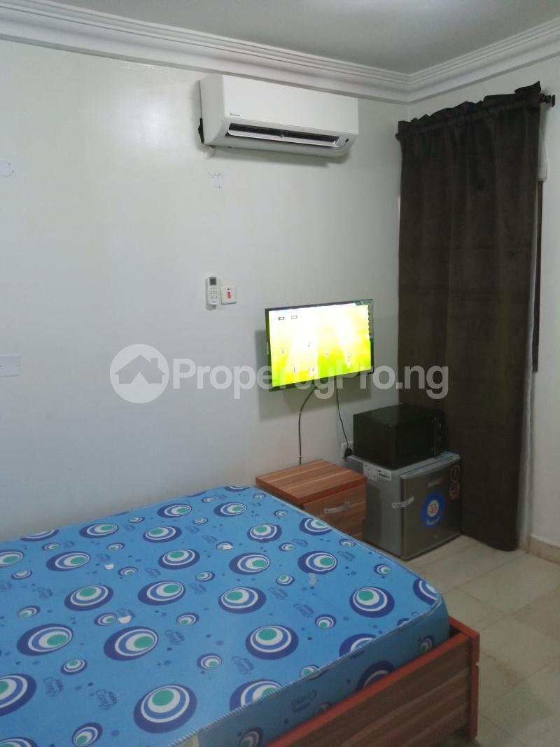 1 bedroom mini flat  Mini flat Flat / Apartment for shortlet Banana island ikoyi Banana Island Ikoyi Lagos - 8