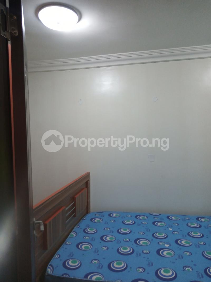 1 bedroom mini flat  Mini flat Flat / Apartment for shortlet Banana island ikoyi Banana Island Ikoyi Lagos - 11