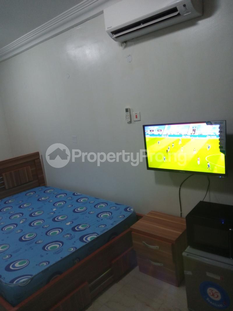 1 bedroom mini flat  Mini flat Flat / Apartment for shortlet Banana island ikoyi Banana Island Ikoyi Lagos - 1