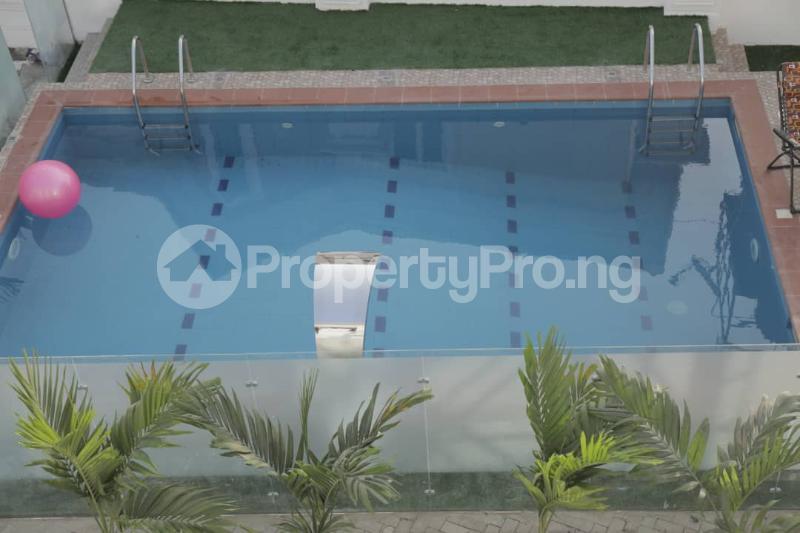 1 bedroom mini flat  Mini flat Flat / Apartment for shortlet Banana island ikoyi Banana Island Ikoyi Lagos - 21