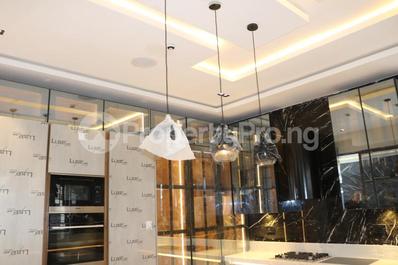 5 bedroom Detached Duplex House for sale ... Lekki Phase 1 Lekki Lagos - 13