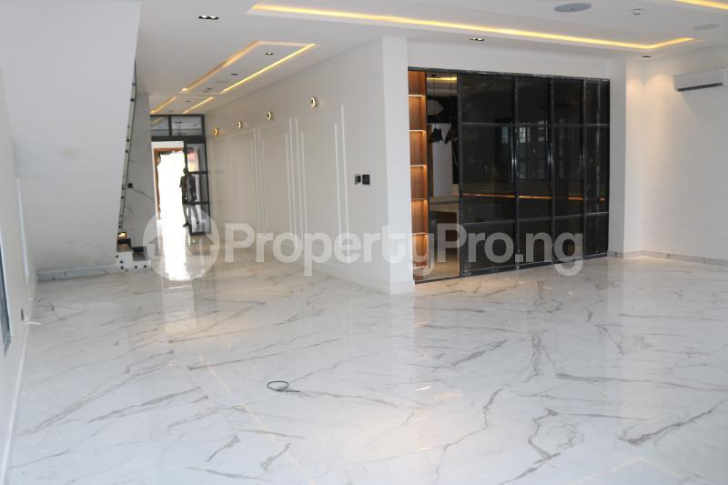 5 bedroom Detached Duplex House for sale ... Lekki Phase 1 Lekki Lagos - 8