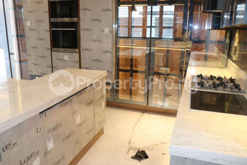 5 bedroom Detached Duplex House for sale ... Lekki Phase 1 Lekki Lagos - 11