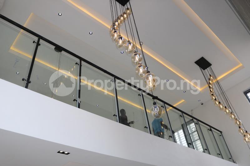 5 bedroom Detached Duplex House for sale ... Lekki Phase 1 Lekki Lagos - 9