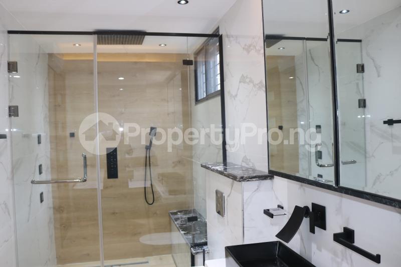 5 bedroom Detached Duplex House for sale ... Lekki Phase 1 Lekki Lagos - 23