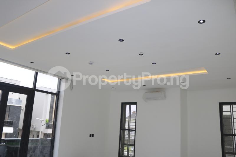 5 bedroom Detached Duplex House for sale ... Lekki Phase 1 Lekki Lagos - 20